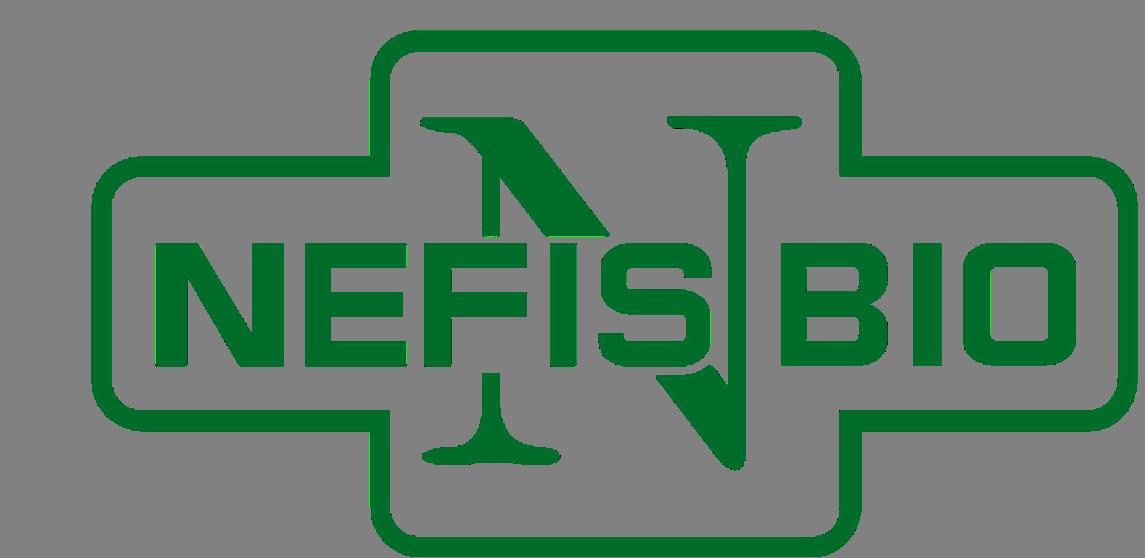 """""""Baltā Bura"""" uzsāk sadarbību ar AS Nefis Bioproduct, kas pieder kampāniju grupai """"Nefis"""", Krievija, Kazaņa."""